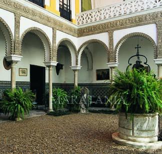 Casa de los Sánchez Dalbo - Foto de Miguel Zapke